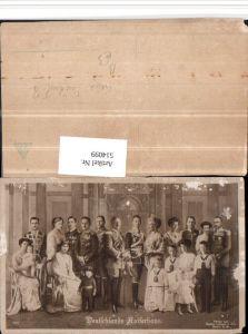 514099,Deutschlands Kaiserhaus Kaiser Friedrich 2 Familie Adel Monarchie