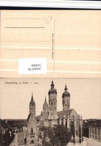 514928,Naumburg an d. Saale Dom Kirche