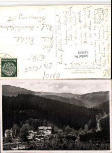 515109,Wald-Bärenburg im Osterzgebirge b. Altenberg Hotel Schäfermühle