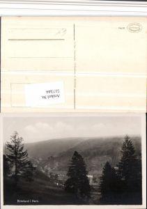 517344,Rübeland b. Oberharz am Brocken Teilansicht