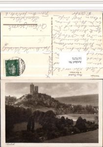 517575,Burg Saaleck b. Bad Kösen