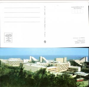 517850,Bulgaria Albena 25 X 10 cm