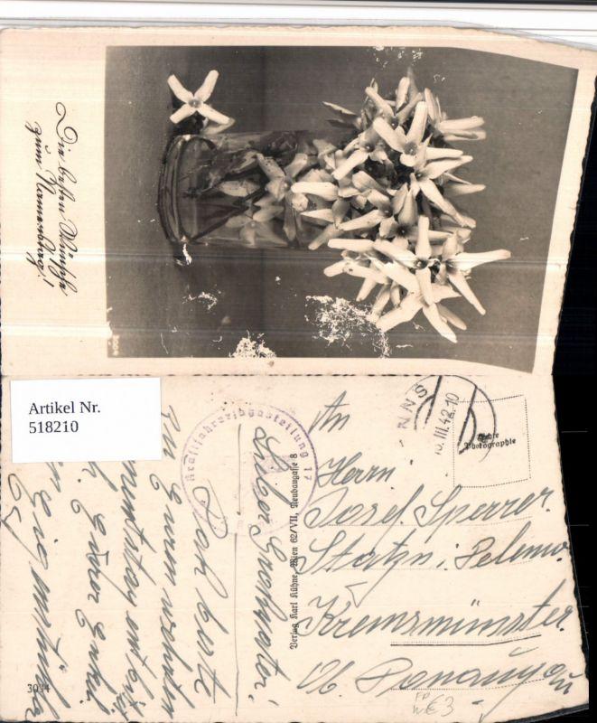 518210,WK 2 Feldpost Kraftfahrer Ers. Abt. 17 Enns n. Kremsmünster