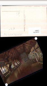520897,Künstler AK Berthold Pierson Eisenach Wartburg Pallas Festsaal