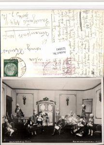 522041,Sonneberg Spielzeugschau 1933 Puppen