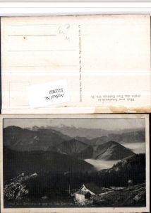 522382,Blick vom Schoberstein b. Steinbach geg Tote Gebirge Bergkulisse