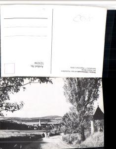 523234,Hostau im Böhmerwald Hostoun Teilansicht Straßenpartie
