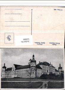 523609,Olmütz Olomouc Klaster Hradisko Kloster Hradisch