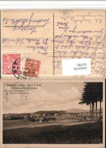 523785,Reihwiesen in Schlesien Rejviz Totale