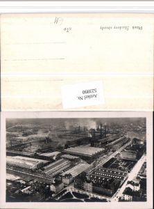 523990,Plzen Pilsen Skodovy zavody Fabrik