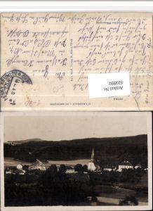 523992,Ottau Zaton Teilansicht Kirche