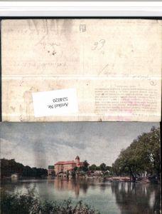 524020,Lazne Podebrady Podiebrad Zamek Schloss