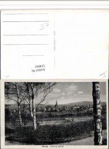 524063,Plzen Pilsen Celkovy pohled Teilansicht