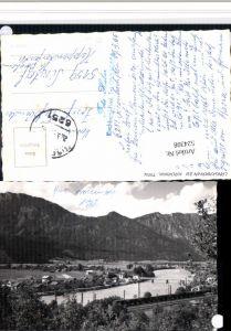 524308,Langkampfen b. Kirchbichl in Tirol Teilansicht Zug Bergkulisse