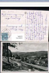 525800,Wernigerode am Harz Hasserode brocken