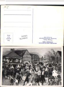526316,Spielzeug Spielzeugmuseum Sonneberg Puppen Thüringer Kirmes Fasching Karneval