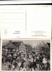 526321,Spielzeug Spielzeugmuseum Sonneberg Puppen Thüringer Kirmes Fasching Karneval