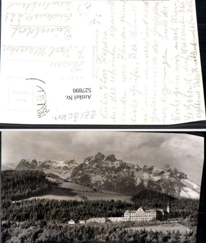 527890,St. Rupert bei Bischofshofen