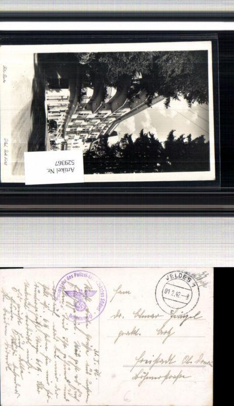 529367,Feldpost Waffen SS Polizei Einsatzstab Südost Krain Veldes Partisanenkrieg