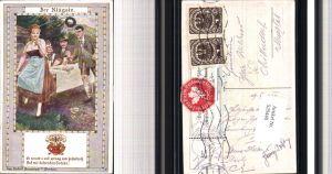 529440,Verein Südmark 238 F. Kuderna Märchen Der Klügste
