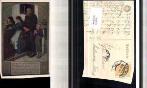 529476,Deutscher Schulverein 804 F. Kuderna Beten Spruch Patriotik