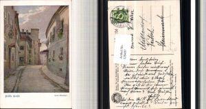 529497,Deutscher Schulverein 1418 Hans Götzinger Stille Gasse