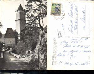533013,Hrad Zvikov Burg Klingenberg Pisek Zvikovske Podhradi Mirotice Karlsdorf