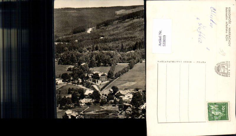 533019,Krkonose Harrachov Roh Semily Liberec