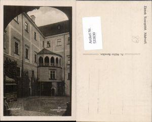 533030,Foto-AK Konopiste Beneschau Benesov