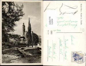 533094,Kutna Hora Kostel sv. Jakuba