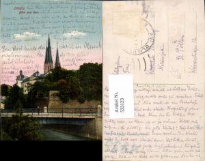 533123,Olmütz Olomouc Dom