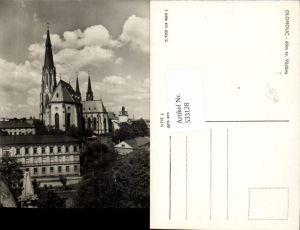533128,Olomouc Olmütz