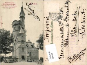 533129,Karlsbad Karlovy Vary Stephanie Warte Aussichtsturm Turm