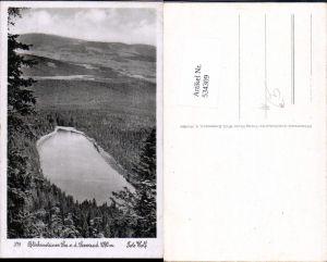 534309,Plöckensteiner See Nova Pec Plesne jezero Prachatice