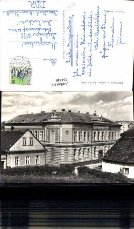 534346,Brezanky Briesen Teplice Teplitz Bilina Aussig