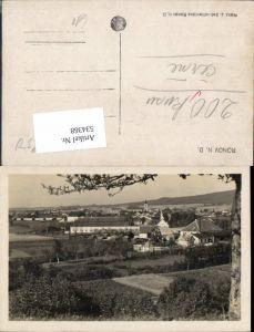 534368,Ronov nad Doubravou Ronau Chrudim Caslav Pardubitz Pardubice