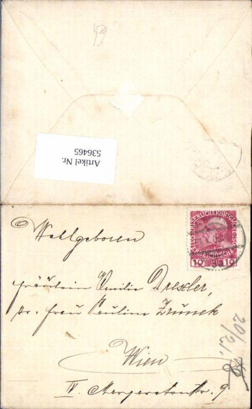 536465,Stempel Wien 1908