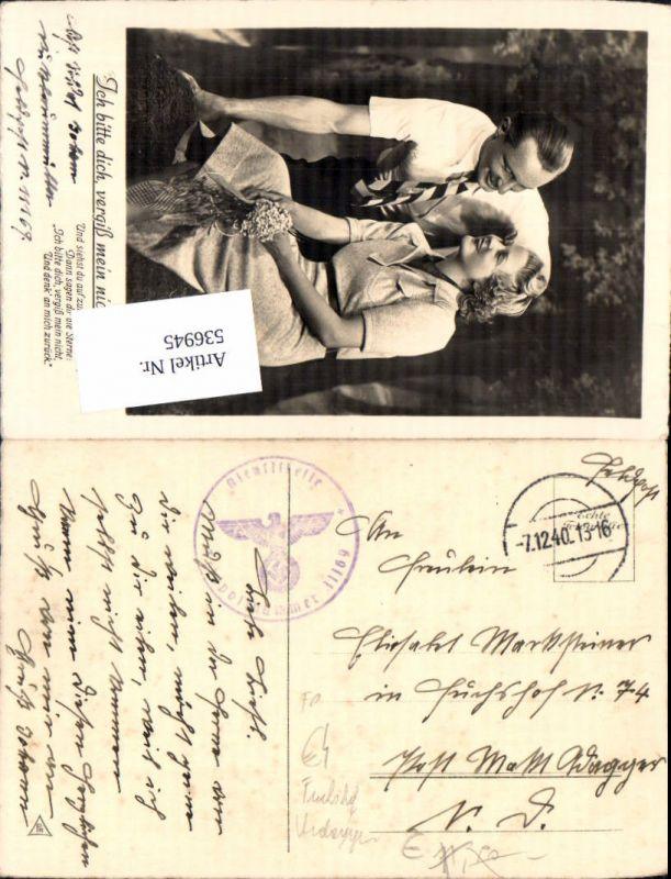 536945,Feldpost WW2 Dienststelle 11169 n. Fuchshof Ardagger Amstetten