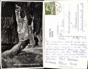 539749,Dom m. Krokodil Höllgrotten Baar Höhle Grotte