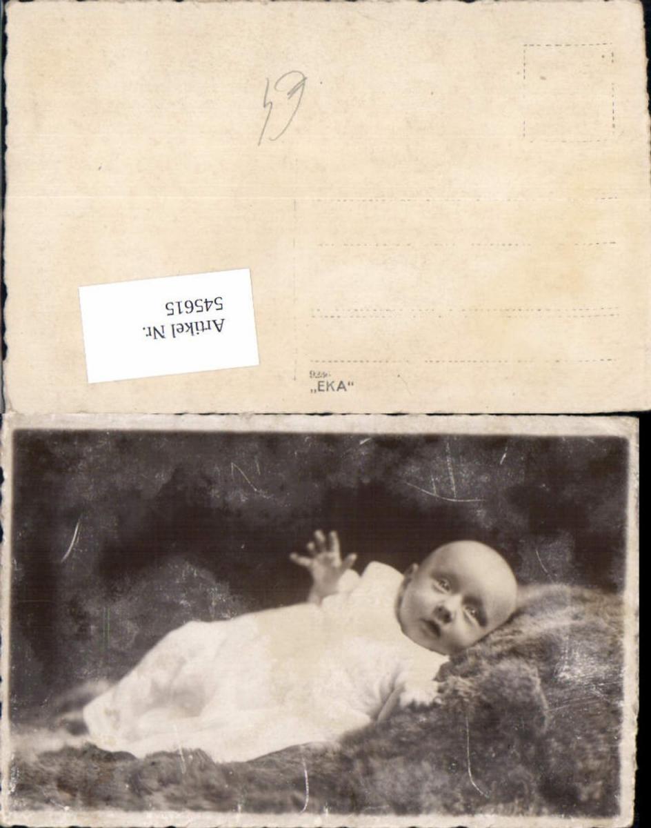 545615,Foto-AK Kinder Kind Baby