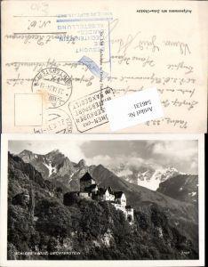 546131,Fürstentum Liechtenstein Vaduz pub Risch Lau 3760