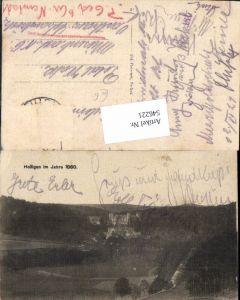 546221,Heiligen im Jahr 1860 Kloster Kirche b. Tachau Tachov Pilsen Plzen