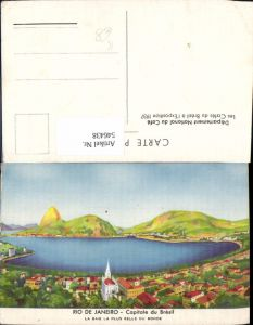 546438,South America Brazil Rio de Janeiro Bresil Brasilien Exposition de cafes 1937