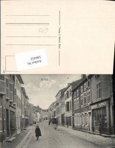 546452,France Gorz Gorze Geschäft Georges Pierret Moselle Lothringen Grand Est