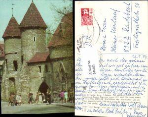546601,Estonia Estland Tallinn Reval