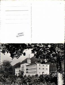 546649,Fürstentum Liechtenstein Schaan St. Elisabeth Institut