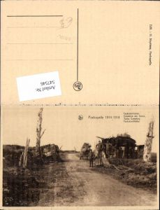 547546,Deutsche Armee Poelcapelle Panzer Tank Friedhof Soldaten