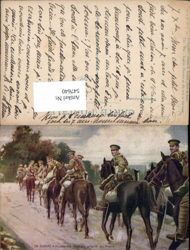 547640,Französische Armee Hussards Pferde Hussaren Kavallerie Soldaten