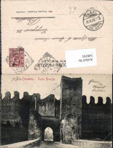 548195,Italy Cittadella Porta Treviso Verona