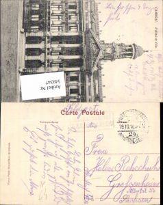 549347,Deutsche Feldpost Feldpoststation 24 n. Großenhain sachsen